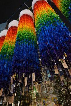 tanabata tokyo disneyland