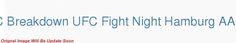 UFC Breakdown UFC Fight Night Hamburg AAC MP4-Mobile