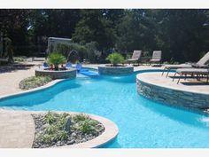 Pool Idea 6 - Home and Garden Design Idea's