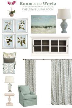 Decorating Dilemmas: Chelsea's Living Space - http://www.decorazilla.com/decor-ideas/decorating-dilemmas-chelseas-living-space.html