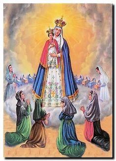 Orações para pedir ajuda aos Santos em todos os momentos