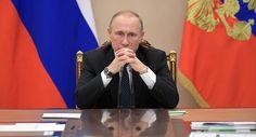 Poutine décide de ne pas expulser de diplomates US en réponse aux sanctions de Washington