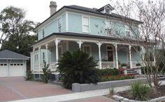 221 N 3RD STREET Ar 1 Island - 4 Bedrooms, 2.5 Bathrooms :: Home for sale in Fernandina Beach/Amelia Island, FL MLS# 57031. Learn more with Prudential Chaplin Williams Realty 904-753-0730
