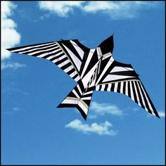 George Peters Sky Bird Kite - Buy at Into The Wind Kites