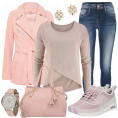 Freizeit Outfits: LovelyColours bei FrauenOutfits.de