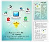 Hot Deals Templates,Discounted PowerPoint Presentation Templates   EditableTemplates.com Brand Presentation, Powerpoint Presentation Templates, Word Template Design, Microsoft Powerpoint, Text Style, Cloud Computing, Business Design, Linux, Design Bundles
