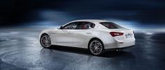 Maserati Ghibli expected to be a big seller. Do you know why?