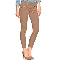 GAP Legging Jeans Zipper Legging Skimmer Jeans Zipper at bottom leg Size: 32 GAP Jeans Skinny