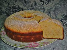 Maryam's Culinary Wonders: 295. Sweetened Condensed Milk Cake