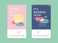 https://dribbble.com/shots/3084115-Weather-Concept-Design