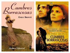 Emily Brontë - Cumbres Borrascosas (Book vs Film)