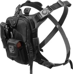 Shop Hazard 4(R) Covert Escape RG(TM) Flashlight/Tools/Camera/Cycling Chest Pack - Outdoor, Military, and Pro Gear - We Ship Internationally...