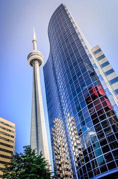 Toronto, Canada The CN Tower