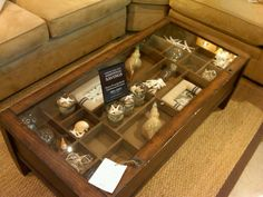 Love This Coffee Table From Pottery Barn For The Home Pinterest