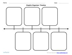 The graphic organizer is the premier web site for