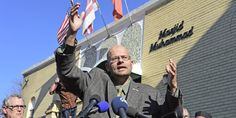 Interfaith Leaders Pledge To Stand By American Muslims, No Matter What