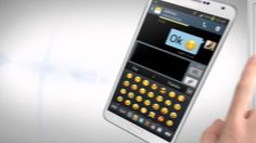 Samsung Galaxy Note 3 Intuitive Keyboard - EPC Group Team of Hybrid IT Experts (BYOD Strategies for Your Enterprise) Galaxy Note 3, Intuition, Keyboard, Samsung Galaxy, Notes, Content, Group, Youtube, Report Cards