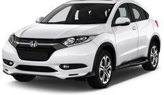 2019 Honda HR-V Price, Change, Release Date and Specs Rumors - Car Rumor