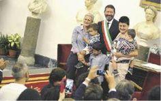 """Informazione Contro!: """"GAY CONTRO L'ORDINE PUBBLICO"""" MA MARINO NON CEDE ..."""