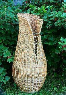 Amazing African Traditional Basket - fa6d47bb6aa7b1ee7d8c479f5f06fd08--traditional-baskets-basket-weaving  You Should Have_643279.jpg