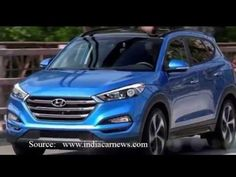 Why to Buy Hyundai Tucson 2017 review with all specifications
