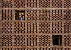 Znalezione obrazy dla zapytania perforations brick