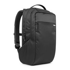 Award winning INCASE ICON Laptop Backpack Features Multiple Compartments for Organization. Best MacBook Laptop Backpack for Durable, Comfortable and Protective Backpack for MacBook.