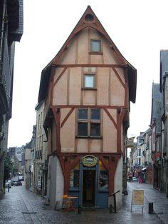 9 días por la Bretaña Francesa en agosto 2009 -Diarios de Viajes de Francia- Mirosita - LosViajeros