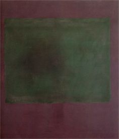 No.8 - Mark Rothko - WikiPaintings.org