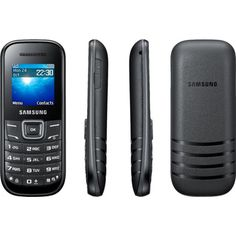Samsung GURU 1200 (Indigo Blue)