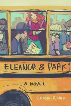Eleanor y Park <3