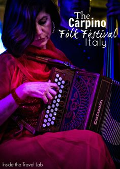 Enjoy these unique and unusual things to do in Italy, from food to culture, fun to the great outdoors. Things To Do In Italy, Folk Festival, Unusual Things, Music Festivals, Dancing, Remote, Earth, Songs, Travel