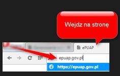 Sprawy urzędowe w Polsce - jak je załatwić przez Internet: Jak złożyć wniosek o dowód osobisty online