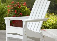 Manchester Wood best seller | Folding Adirondack Chair | Made in USA