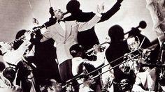 Cento anni fa da una sala di incisione uscì il primo disco jazz