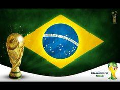 FOOTBALL -  Coupe Du Monde 2014:Les 32 Pays Qualifiés - http://lefootball.fr/coupe-du-monde-2014les-32-pays-qualifies/