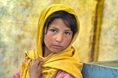 Afghanistan | Steve McCurry Bamiyan Afghanistan