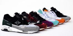 These New balances, NICE!! #sneakers