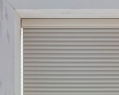 Classic Blackout Cellular Shades in Soft White