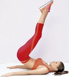 Esta série de abdominais elaborada pela Corpo a Corpo ajuda a secar os pneus e definir a barriga com apenas 15 minutos por dia.