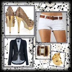 """Untitled #6"" by ash-burns on Polyvore"