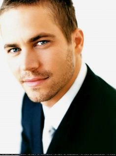 Paul Walker wow if only you could get married in something similar :.) Your in my head and I cant help it.