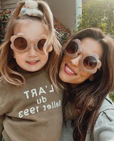 Shady Lady, Lc Lauren Conrad, Mommy And Me, Kohls, Daisy, Sunglasses, Gifts, Style, Fashion