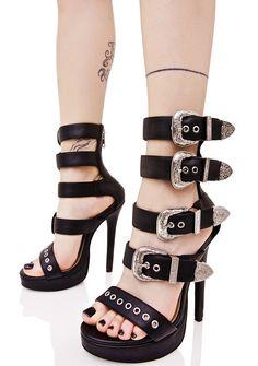 17e59fd9915 Summer New Fashion Black Leather Buckles Women High Platform Sandals Sexy  Open Toe Ladies Roma Style High Heels Club Stiletto