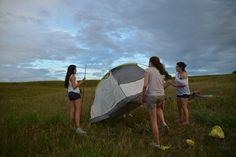 Camping love it