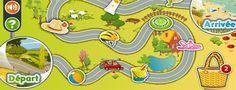 Application pour la sécurité routière - www.playbac-editions-speciales.fr