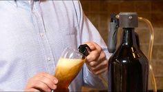 The TapIt Cap – Make Beer Growlers Last Longer, $45 bill