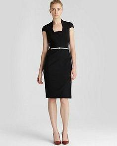 Professionelle: Tailored Dress