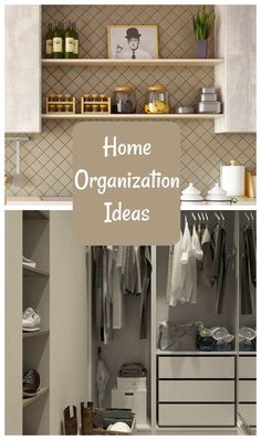 Time to clear the clutter with these home organization ideas Home Organization Hacks, Organizing Your Home, Island On Wheels, Cutting Board Storage, Diy Kitchen, Kitchen Tips, Kitchen Ideas, Saving Ideas, Saving Tips