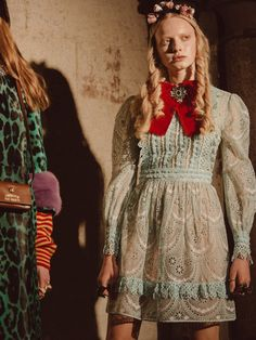Gucci Cruise Resort 2017 London Westminster Abbey Alessandro